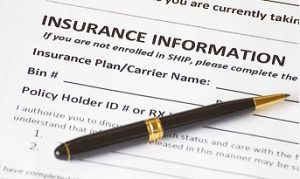RR Insurance Verification