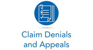 Tips To Manage Claims Denials at ASCs