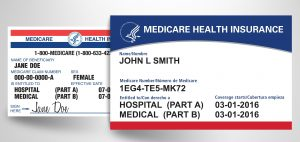 Medicare Card New