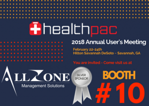 Healthpac User's Meeting 2018