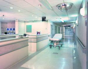 CMS Gives Rating For Hospital