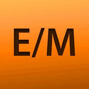 E&M Flat Rate Reimbursement