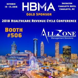 HBMA 2018 Healthcare Revenue Cycle Conference