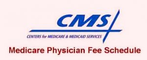 2019 Physician Fee Schedule