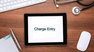 Charge Entry