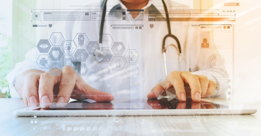 How Blockchain Can Solve Healthcare's Data Reconciliation Problem