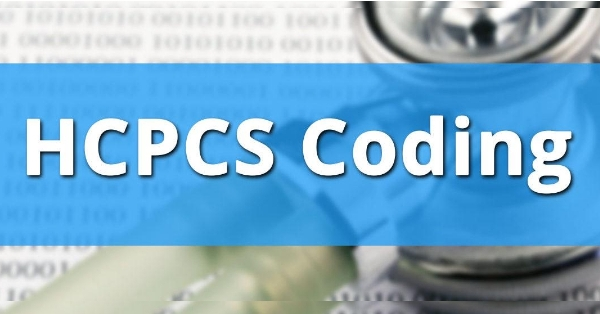 21 New HCPCS Level II Codes for April