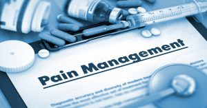 Pain Management and The Global Period