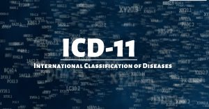 ICD-11 is Coming