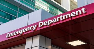 Emergency Department Revenue Cycle