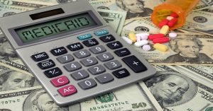 Medicaid DSH Payments