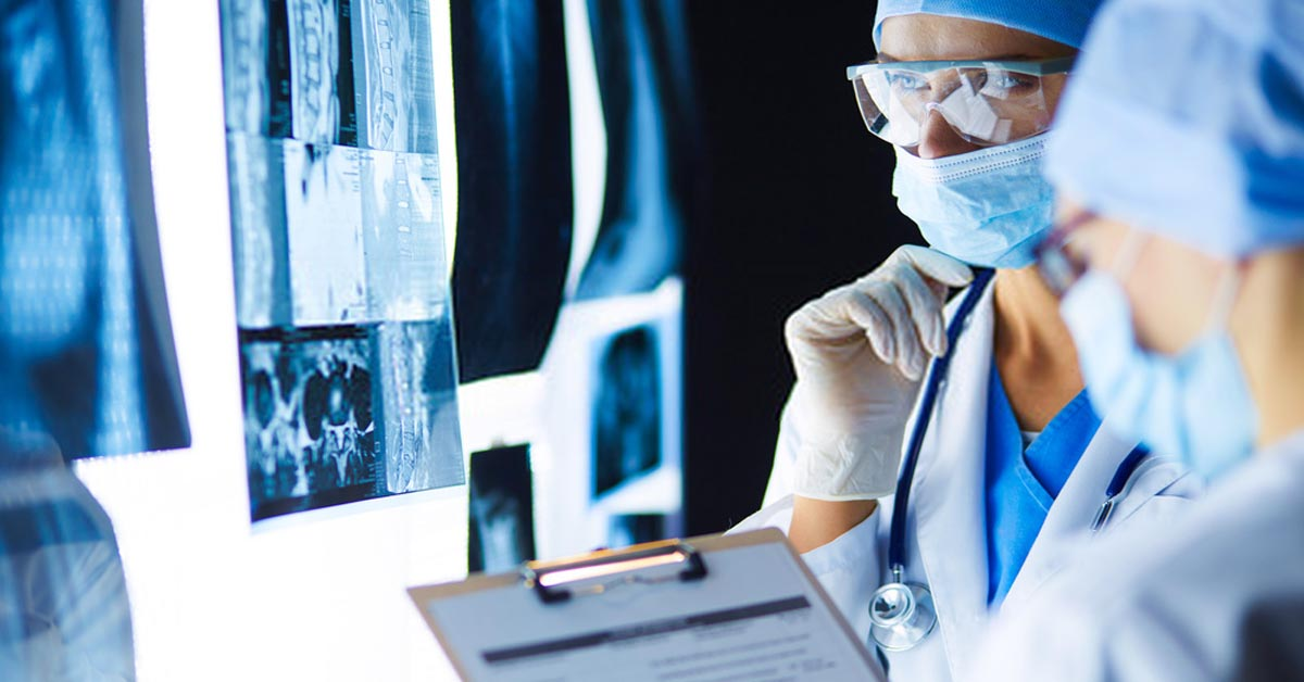 Radiology & Imaging CPT Codes