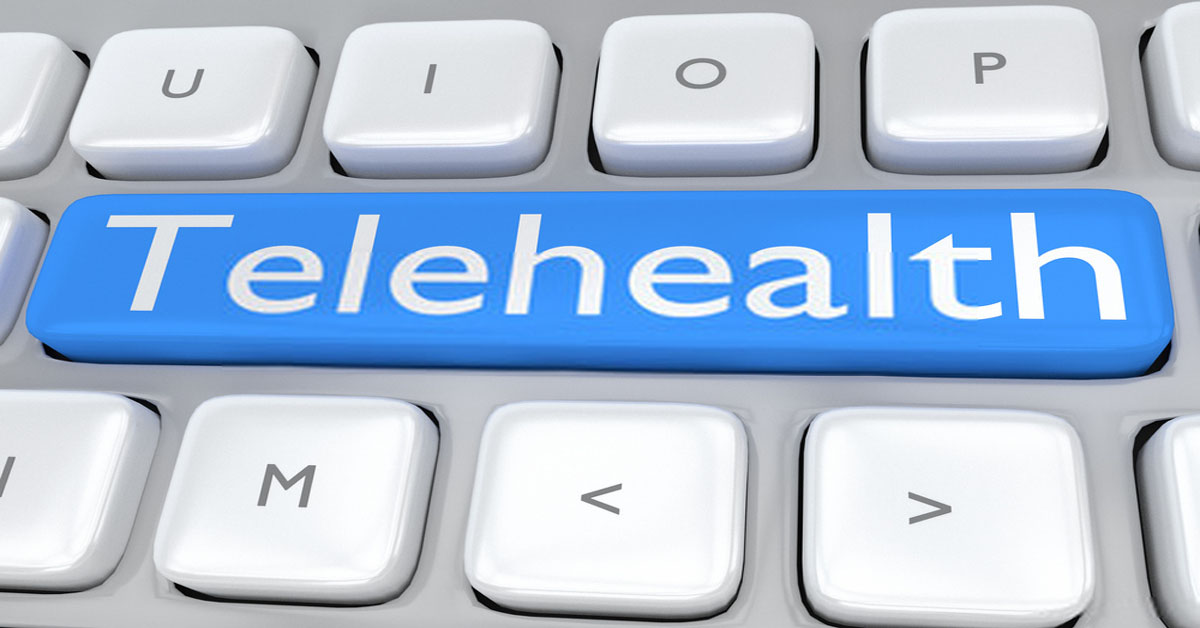 2021 Telehealth Reimbursement