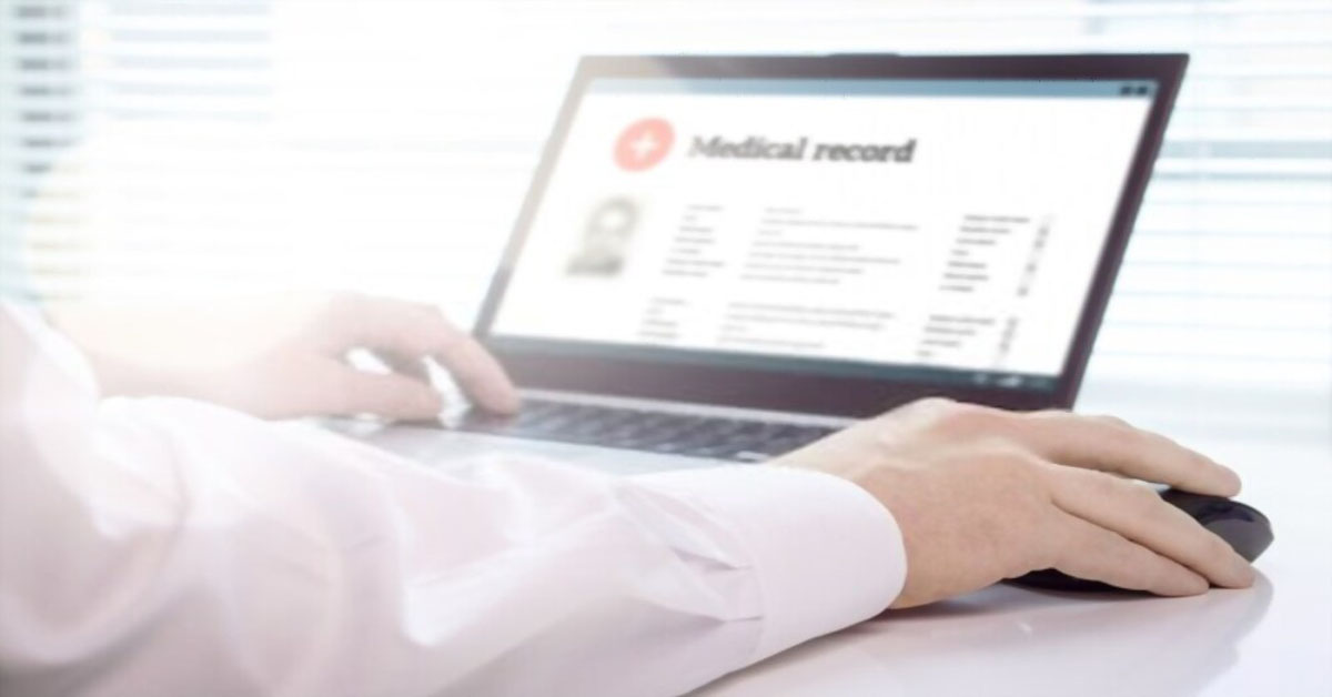COVID-19 Patient Data Reporting