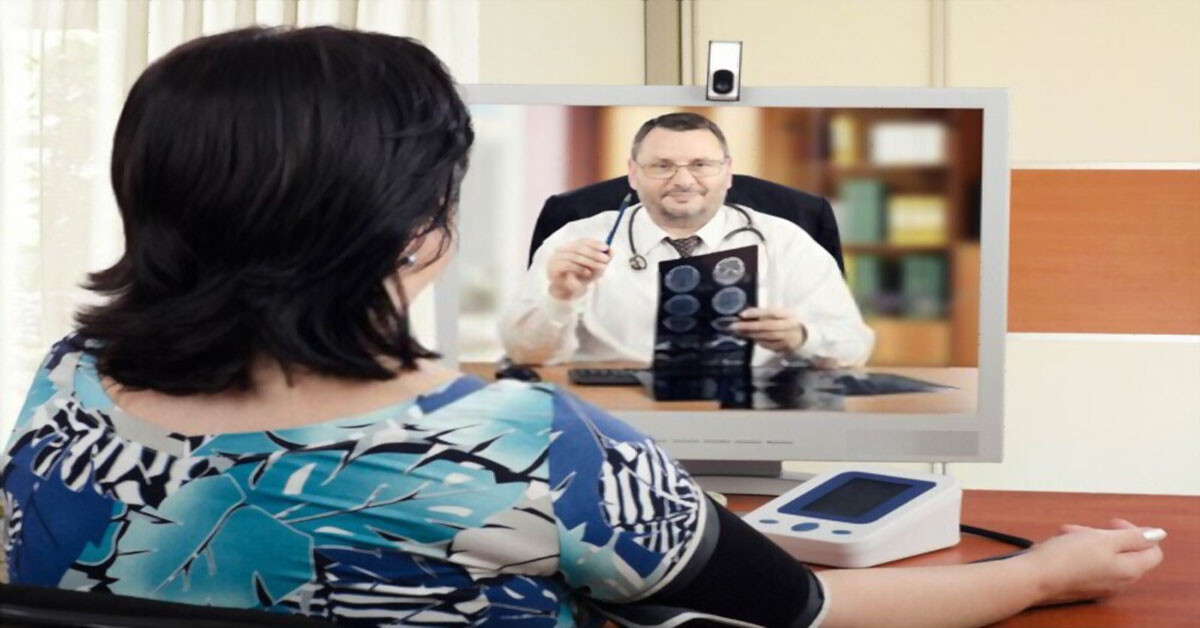 Telehealth Reimbursement