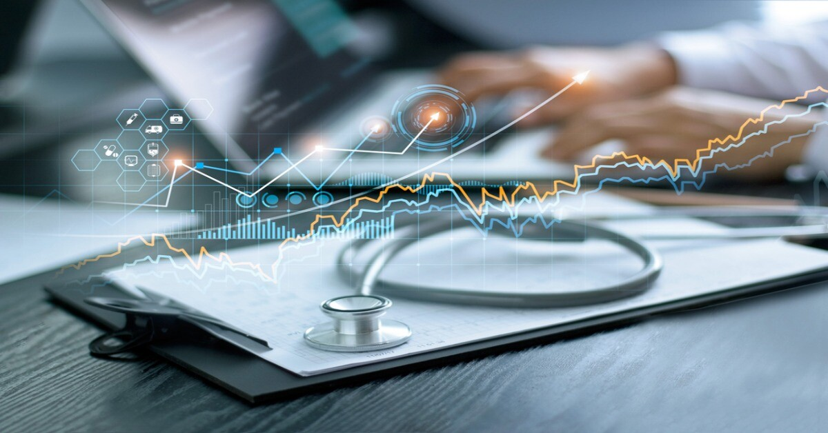 2021 Healthcare Financial Technology Trends