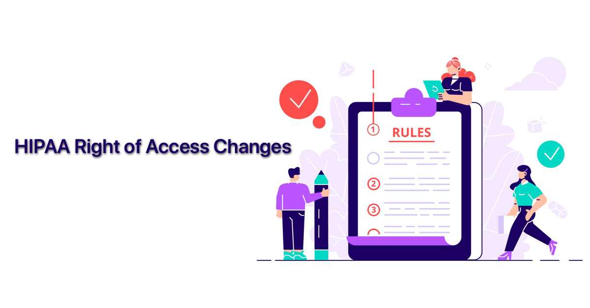 HIPAA-Right-of-Access-Changes