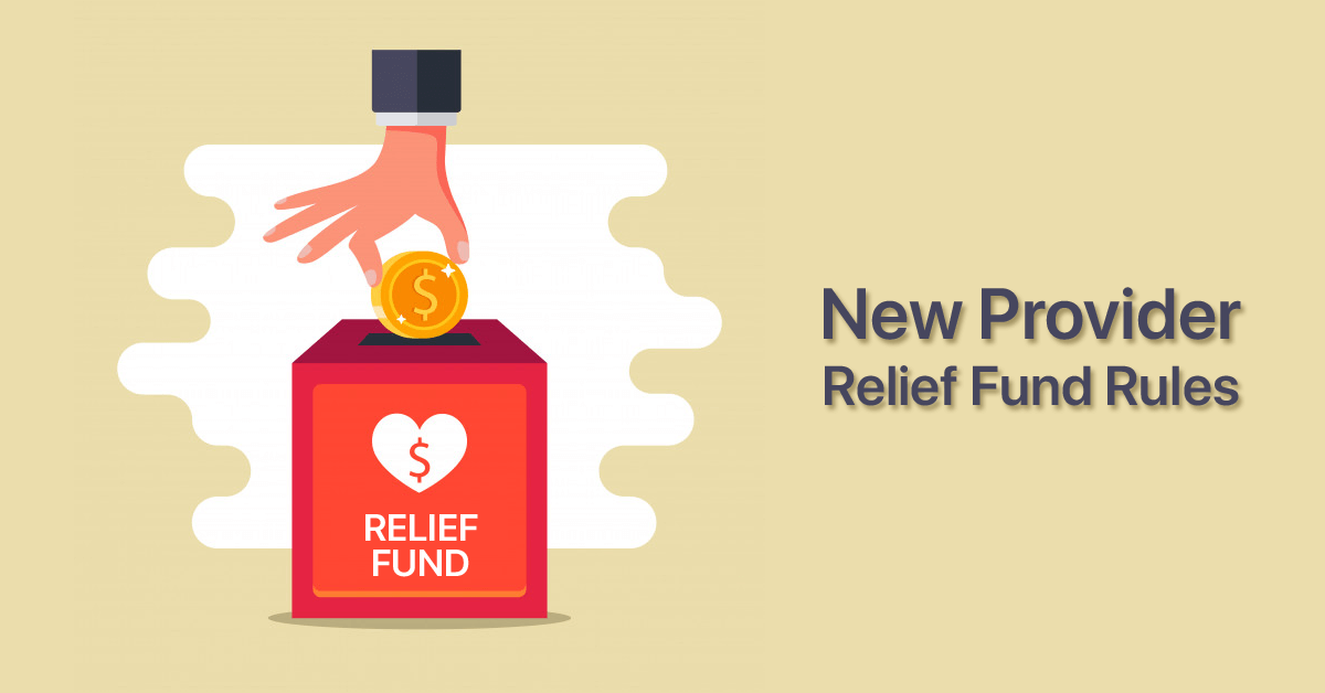 new-provider-relief-fund-rules