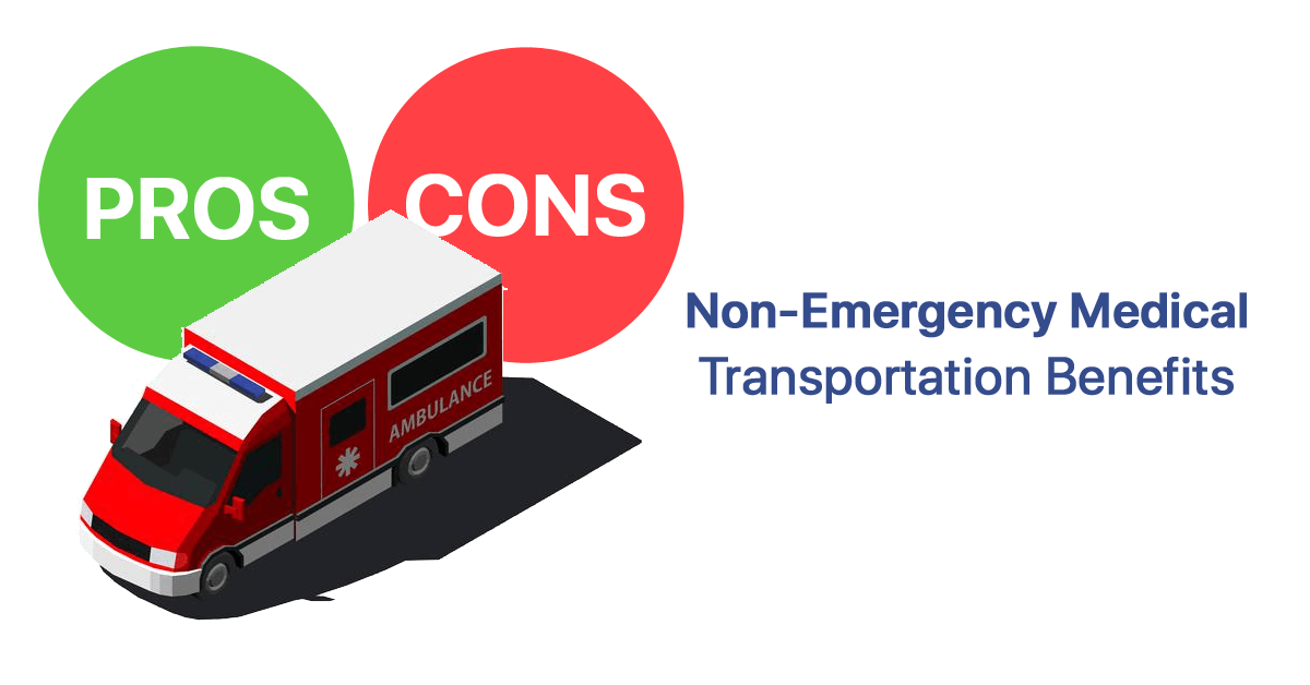 pros-cons-of-non-emergency-medical-transportation-benefits